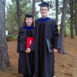 ju-hee-graduates