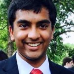 rishi-selected-semifinalist-for-siemens-research-competition