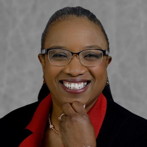 Professor Christine Grant