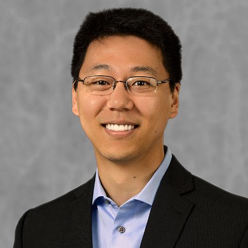 Professor Albert Keung