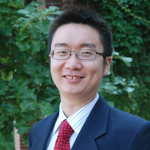 Professor Fanxing Li