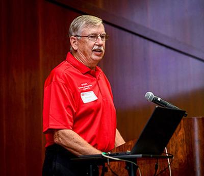 Dr. Russ O'Dell