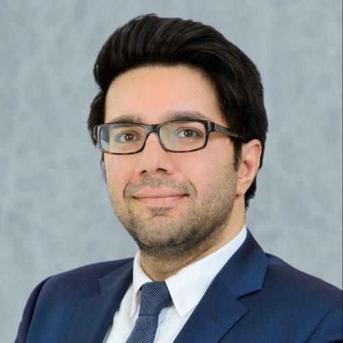 Professor Milad Abolhasani
