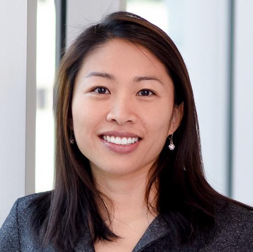 Professor Lilian Hsiao