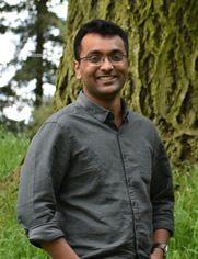 Vasudev Haribal
