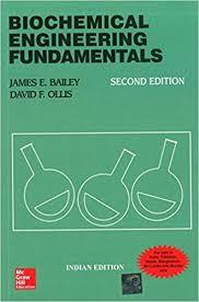 Biochemical Engineering Fundamentals text book