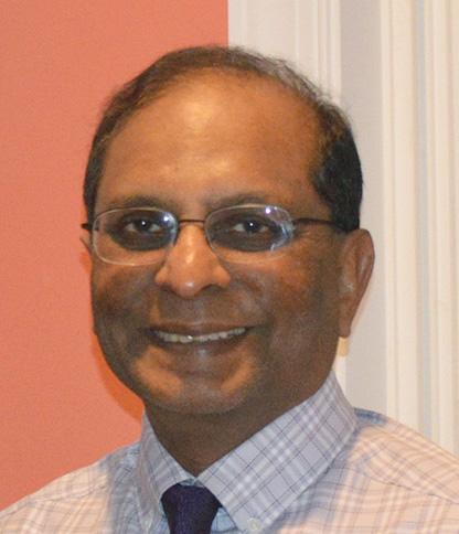 Professor Saad Khan