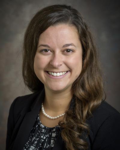 Professor Cathy Fromen