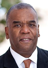 Dr. Marcus L. Martin, Sr.