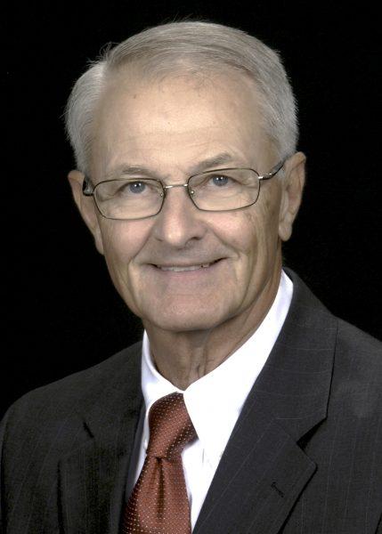 Dr. Milton G. Williams, Jr.