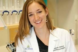 Dr. Elizabeth Nance