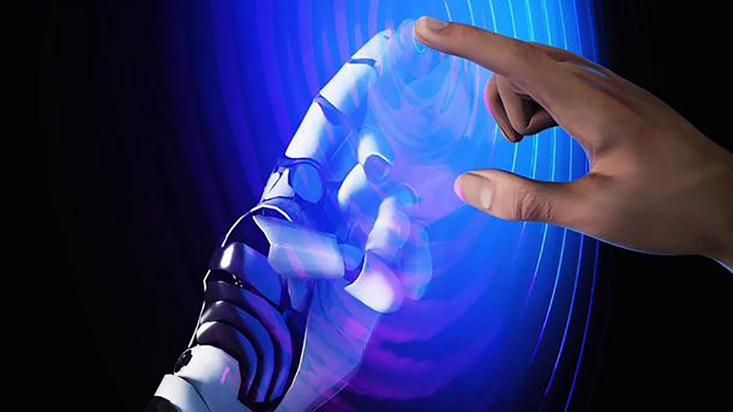 Haptic Headliner Image